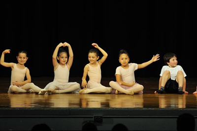 Ballet Classes at Chester, New York