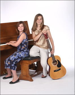 Piano/Keyboard Classes at Cornwall, NY